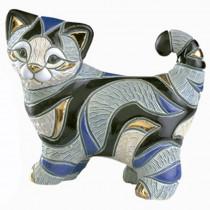 F123 blue tabby cat