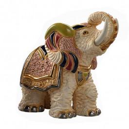 White Indian Elephant