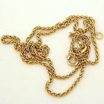 Estate 14k Gold Chain