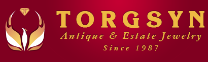 Torgsyn - Vintage Jewelry